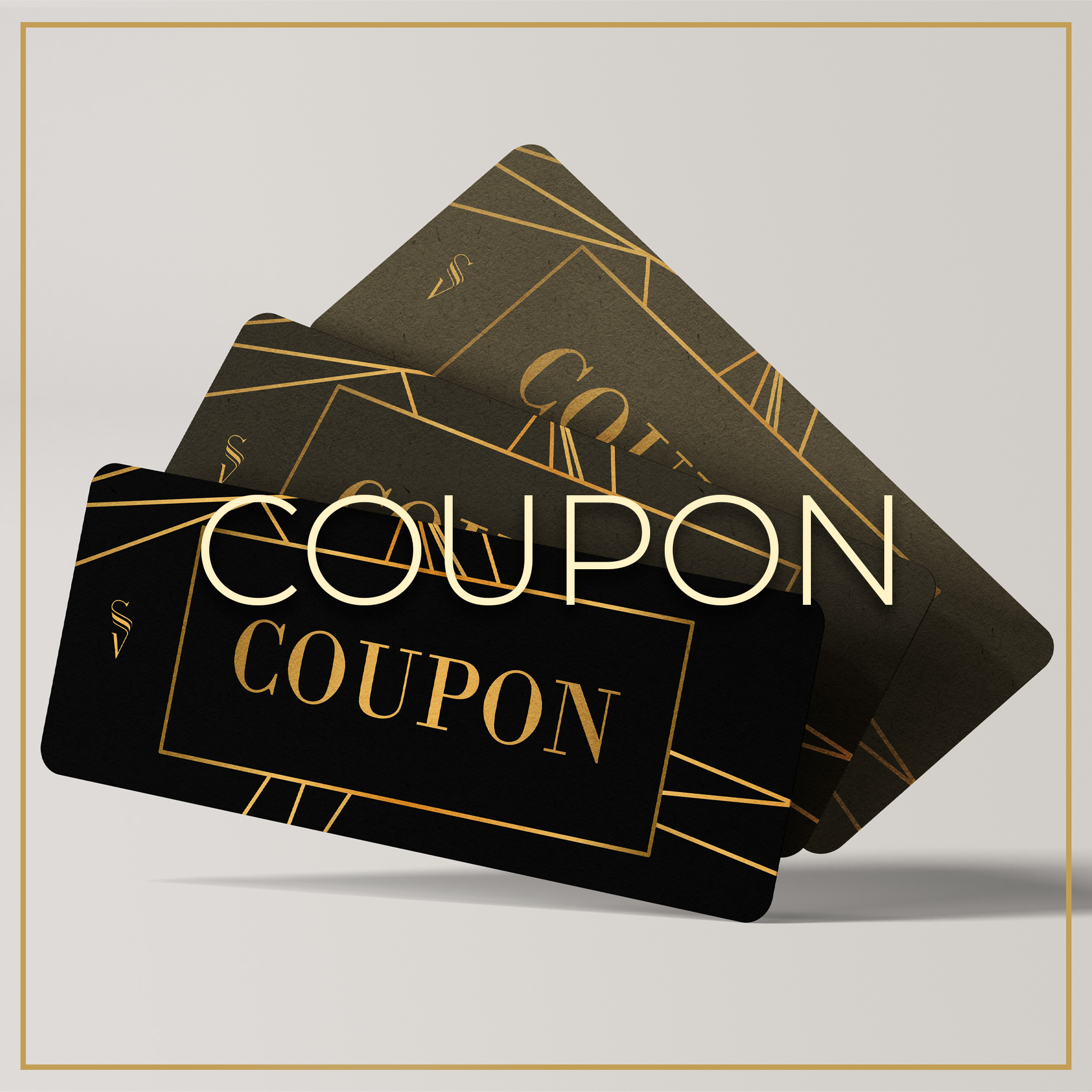 SaraVecchiSalon - Coupon